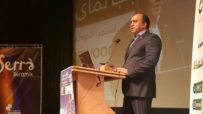 همایش برترین برج سازان ایران
